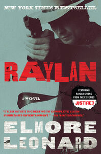 Foto Cover di Raylan, Ebook inglese di Elmore Leonard, edito da HarperCollins
