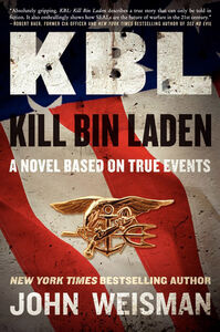 Foto Cover di KBL, Ebook inglese di John Weisman, edito da HarperCollins