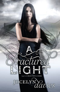 Foto Cover di A Fractured Light, Ebook inglese di Jocelyn Davies, edito da HarperCollins