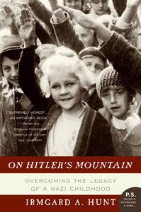 Foto Cover di On Hitler's Mountain, Ebook inglese di Ms. Irmgard A. Hunt, edito da HarperCollins