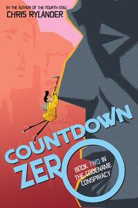 Foto Cover di Countdown Zero, Ebook inglese di Chris Rylander, edito da HarperCollins
