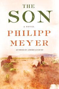 Foto Cover di The Son, Ebook inglese di Philipp Meyer, edito da HarperCollins
