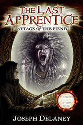 Attack of the Fiend