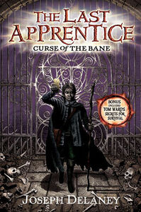 Foto Cover di Curse of the Bane, Ebook inglese di Joseph Delaney, edito da HarperCollins