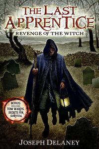 Foto Cover di Last Apprentice: Revenge of the Witch (Book 1), Ebook inglese di Joseph Delaney, edito da HarperCollins