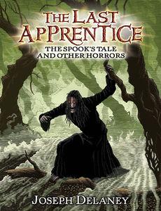 Foto Cover di The Spook's Tale, Ebook inglese di Joseph Delaney, edito da HarperCollins