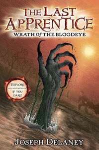 Foto Cover di Wrath of the Bloodeye, Ebook inglese di Joseph Delaney, edito da HarperCollins