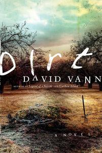 Foto Cover di Dirt, Ebook inglese di David Vann, edito da HarperCollins