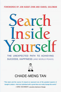 Foto Cover di Search Inside Yourself, Ebook inglese di AA.VV edito da HarperCollins