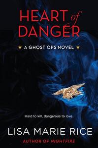 Foto Cover di Heart of Danger, Ebook inglese di Lisa Marie Rice, edito da HarperCollins