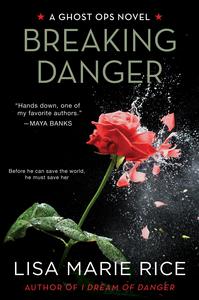 Ebook in inglese Breaking Danger Rice, Lisa Marie