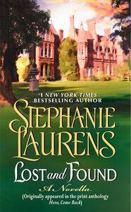 Foto Cover di Lost and Found, Ebook inglese di STEPHANIE LAURENS, edito da HarperCollins
