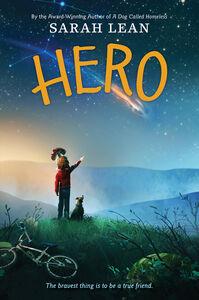 Foto Cover di Hero, Ebook inglese di Sarah Lean, edito da HarperCollins