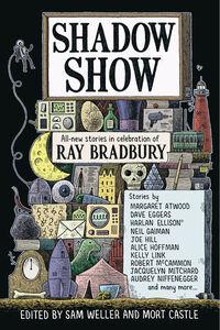Foto Cover di Shadow Show, Ebook inglese di Mort Castle,Sam Weller, edito da HarperCollins