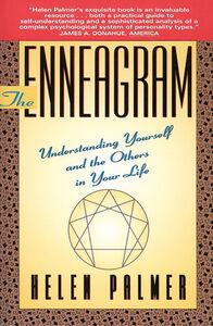Foto Cover di The Enneagram, Ebook inglese di Helen Palmer, edito da HarperCollins