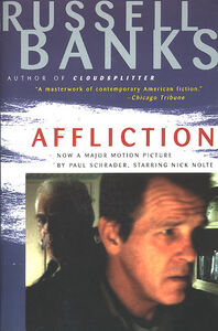 Foto Cover di Affliction, Ebook inglese di Russell Banks, edito da HarperCollins