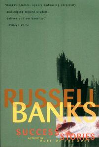 Foto Cover di Success Stories, Ebook inglese di Russell Banks, edito da HarperCollins