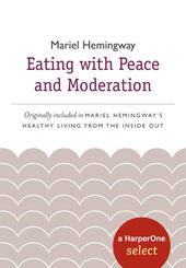 Eating with Peace and Moderation