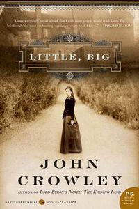 Foto Cover di Little, Big, Ebook inglese di John Crowley, edito da HarperCollins