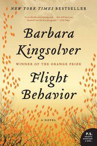 Foto Cover di Flight Behavior, Ebook inglese di Barbara Kingsolver, edito da HarperCollins