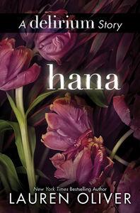 Foto Cover di Hana, Ebook inglese di Lauren Oliver, edito da HarperCollins