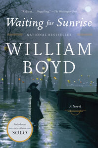 Foto Cover di Waiting for Sunrise, Ebook inglese di William Boyd, edito da HarperCollins