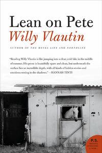 Foto Cover di Lean on Pete, Ebook inglese di Willy Vlautin, edito da HarperCollins