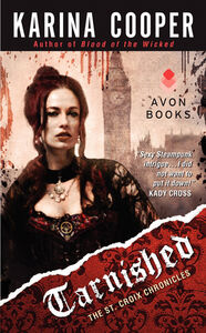 Foto Cover di Tarnished, Ebook inglese di Karina Cooper, edito da HarperCollins