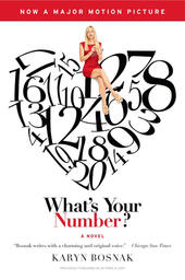 What's Your Number? Move Tie-in