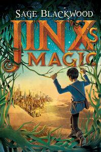 Foto Cover di Jinx's Magic, Ebook inglese di Sage Blackwood, edito da HarperCollins