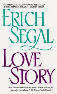 Foto Cover di Love Story, Ebook inglese di Erich Segal, edito da HarperCollins