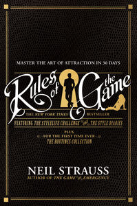 Foto Cover di Rules of the Game, Ebook inglese di Neil Strauss, edito da HarperCollins
