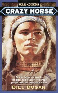 Foto Cover di Crazy Horse, Ebook inglese di Bill Dugan, edito da HarperCollins