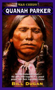 Foto Cover di Quanah Parker, Ebook inglese di Bill Dugan, edito da HarperCollins