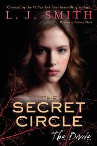 Foto Cover di The Divide, Ebook inglese di L. J. Smith, edito da HarperCollins