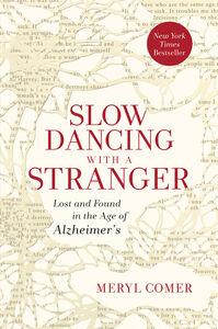 Foto Cover di Slow Dancing with a Stranger, Ebook inglese di Meryl Comer, edito da HarperCollins