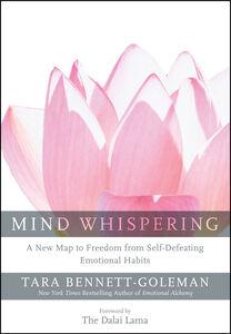 Foto Cover di Mind Whispering, Ebook inglese di Tara Bennett-Goleman, edito da HarperCollins