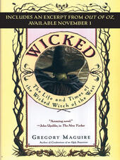 Wicked with Bonus Material