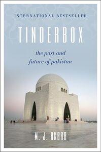 Ebook in inglese Tinderbox Akbar, M. J.