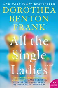 Ebook in inglese All the Single Ladies Frank, Dorothea Benton