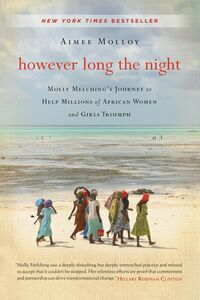 Foto Cover di However Long the Night, Ebook inglese di Aimee Molloy, edito da HarperCollins