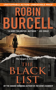 Foto Cover di The Black List, Ebook inglese di Robin Burcell, edito da HarperCollins