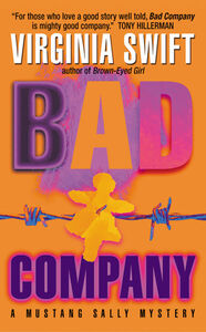 Foto Cover di Bad Company, Ebook inglese di Virginia Swift, edito da HarperCollins