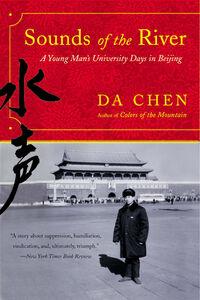 Foto Cover di Sounds of the River, Ebook inglese di Da Chen, edito da HarperCollins