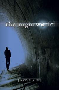 Foto Cover di The Nightworld, Ebook inglese di Jack Blaine, edito da HarperCollins