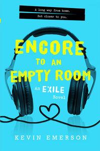 Foto Cover di Encore to an Empty Room, Ebook inglese di Kevin Emerson, edito da HarperCollins