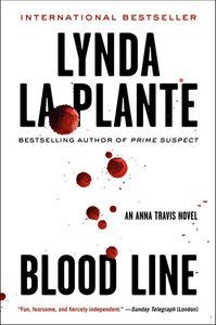 Foto Cover di Blood Line, Ebook inglese di Lynda La Plante, edito da HarperCollins