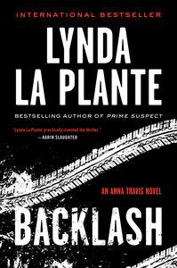 Foto Cover di Backlash, Ebook inglese di Lynda La Plante, edito da HarperCollins