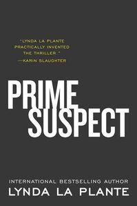 Foto Cover di Prime Suspect, Ebook inglese di Lynda La Plante, edito da HarperCollins