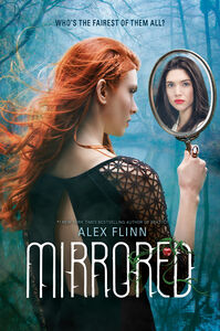 Foto Cover di Mirrored, Ebook inglese di Alex Flinn, edito da HarperCollins